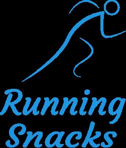 Running Snacks Logo